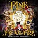 Just Like Fire album by P!nk