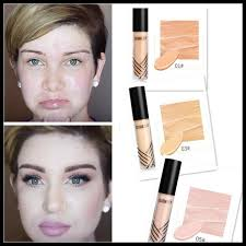 <b>QIBEST Makeup</b> Set Liquid Concealer Cream Cover Spots Acne ...