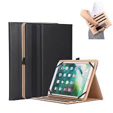 Stand Cover For Xiaomi Mi Pad 4 MiPad4 8'' <b>Case Hand Strap</b> Flip ...
