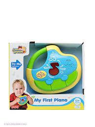 <b>Пианино Hap</b>-<b>P</b>-<b>Kid</b> 695889 в интернет-магазине Wildberries.am