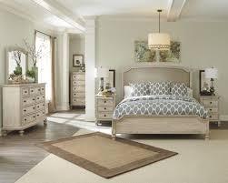 panel bedroom set