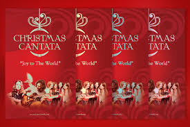christmas cantata program template on behance christmas cantata program template can be used as a program or marketing tool christmas cantata brochure template is designed classic red color scheme