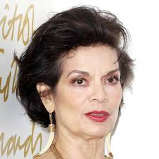 BIANCA JAGGER is heading to court after refusing to pay a reward to a man who ... - 374615_1