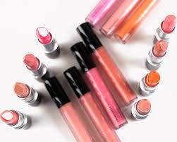 <b>MAC</b> Cremesheen + Pearl: Lipsticks Review, Photos, Swatches ...