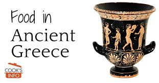 Food in Ancient Greece  B  Dairy  Fish  Meat  Meals  Wine and    Food in Ancient Greece  B  Dairy  Fish  Meat  Meals  Wine and Water