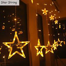 Купить Оптом <b>Светодиодный Занавес Light</b> Star И Moon Отдыха ...