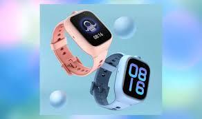 <b>Xiaomi</b> выпустила детские <b>умные часы</b> MiTu Kids Watch 4X с ...