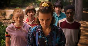 Emmys 2019: Why Stranger Things Season 3 Didn't Get Nominated ...