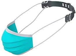 3/10pcs Face Mask Buckle Ear Hooks,<b>adjustable Anti-slip Mask Ear</b> ...
