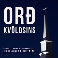 Orð kvöldsins