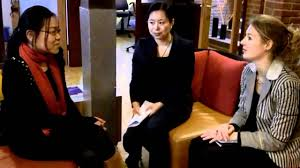 chinese student interview in university of twente chinese student interview in university of twente