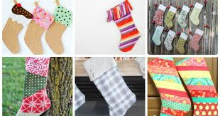 The 15 Most <b>Creative Christmas Stocking</b> Ideas