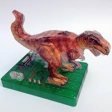 <b>3D</b>-<b>конструктор ND</b> Play Тираннозавр <b>электронный</b> - купить в ...
