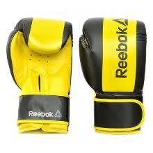 <b>Перчатки</b> для бокса и единоборств <b>REEBOK</b> — купить в ...