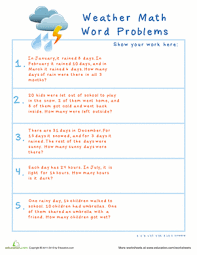 Subtraction Word Problems | Worksheet | Education.comSecond Grade Subtraction Worksheets: Subtraction Word Problems