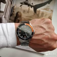 Новые <b>мужские часы Edox</b> diver Class 1 купить в Ростовской ...