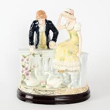 Купить <b>статуэтка</b> на деревянной подставке <b>royal classics</b> ...