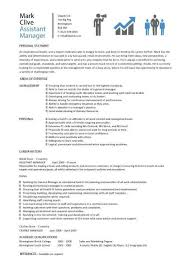 retail assistant manager resume  job description  example    retail assistant manager resume