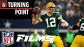 Packers vs. Cowboys | NFL Week 5 Game Highlights - YouTube