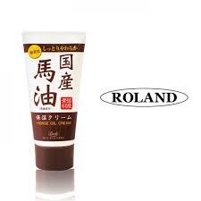<b>Крем для рук Roland</b> c лошадиным маслом – цена, купить крем в ...