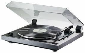 <b>Виниловый проигрыватель Thorens</b> TD 170-1 phono — купить по ...