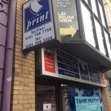 Photo of Desktop Print Liverpool   Liverpool  Merseyside  United Kingdom