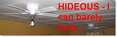 sagging tin ceiling tiles bathroom: drop ceiling for a basement drop ceiling drop ceiling for a basement