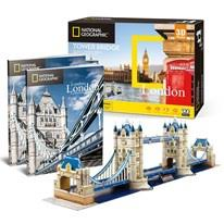 Купить <b>Cubic Fun</b> C094h Кубик фан <b>Биг бен</b> (Лондон) в интернет ...