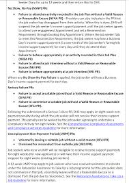 what penalising powers do job agencies have the n screen shot 2016 04 12 at 17 09 00