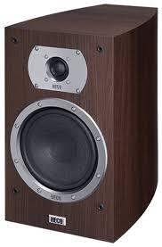 <b>Полочная акустическая</b> система <b>HECO</b> Victa Prime 302 — купить ...
