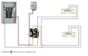 lighting contactor photocell wiring diagram wiring diagram lighting contactor photocell wiring diagram