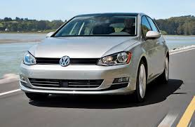 Volkswagen Tdi Mpg 2015 Volkswagen Golf Tdi First Drive Photo Amp Image Gallery