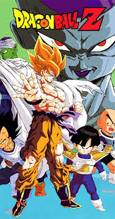 <b>Dragon Ball Z</b> (TV Series 1996–2003) - IMDb