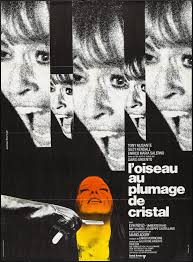 z movie posters l uccello dalle piume di cristallo the bird the crystal plumage