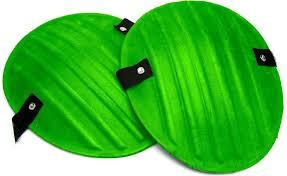 """<b>Наколенники</b> """"<b>Bradex</b>"""", для садовых работ, цвет: <b>зеленый</b> ..."""