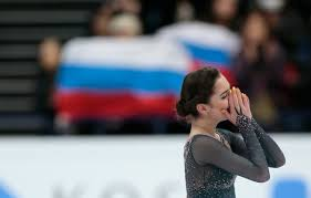 yevgenia medvedeva repeats as world champ karen chen saves u s yevgenia medvedeva repeats as world champ karen chen saves u s olympictalk