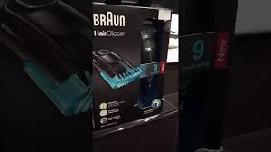 <b>Машинка для стрижки</b> волос <b>Braun</b> + тример remington - YouTube