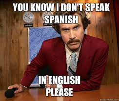 Image result for ron burgundy marketing memes
