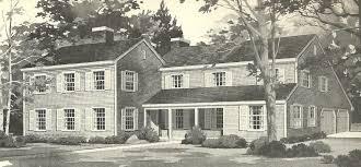 Vintage House Plans s  Contemporary Designs   Antique Alter EgoVintage House Plans s  Farmhouse Variations