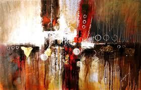 <b>Abstract</b> Art | <b>Modern Abstract Painting</b> | Indian <b>Abstract Painting</b>