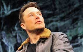 Elon Musk Says Test Flights for Travel to Mars Could Start Early ...
