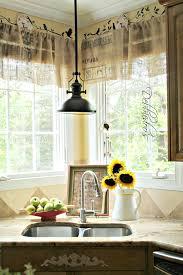 Kitchen Curtains At Walmart Walmart Valances For Kitchen Design Ideas A1houstoncom