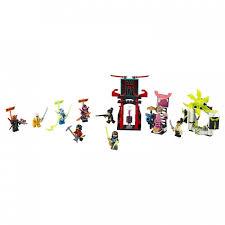 Купить <b>Конструктор Lego Ninjago Киберрынок</b> в каталоге с ...