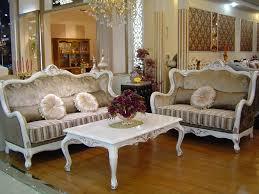 chesterfield antique fabric sofa 3 2 seater chesterfieldcountry style living room sofa antique living room furniture sets