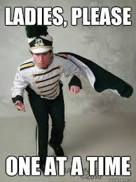 Super Band Geek memes | quickmeme via Relatably.com