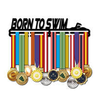 Swimming <b>medal hanger</b> - <b>DDJOPH</b> Metal Crafts Store - AliExpress
