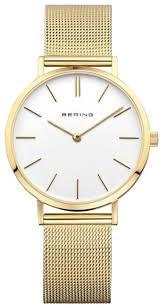 Наручные <b>часы BERING</b> 14134-331 — купить по выгодной цене ...