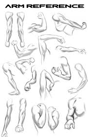 17 best images about drawing stuff hand reference lots of arms for reference by n3m0s1s com on