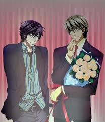 S ᴏ ᴜ ᴢ ᴀ ᴋ ɪ on Twitter | Romantic anime, Anime lovers, Anime