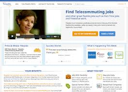 is flexjobs right for you flexjobs home page